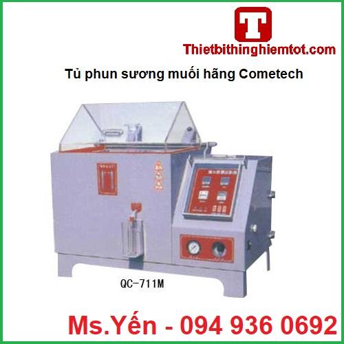 Tủ phun sương muối QC-711M hãng Cometech