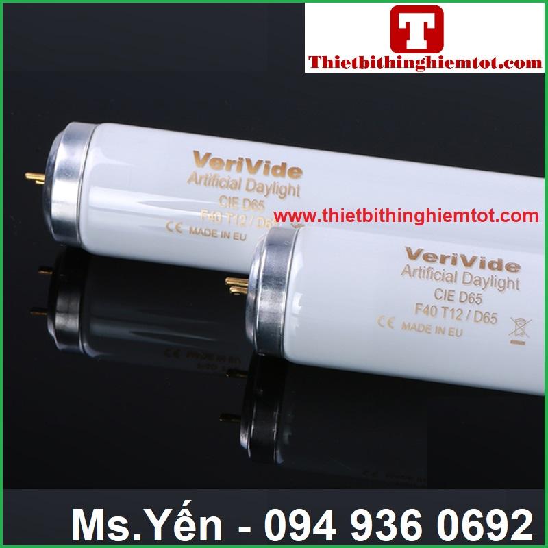Bóng đèn D65 VeriVide F20T12/D65