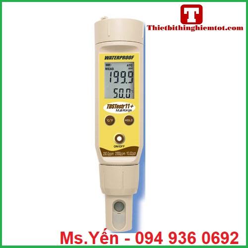 Bút đo TDS model TDSTestr11+ hãng Eutech