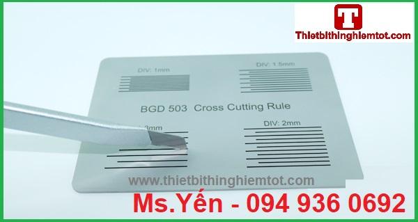 Thước đo độ bám dính BGD503 Biuged