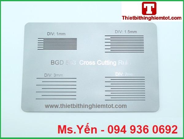 Thước đo độ bám dính BGD503