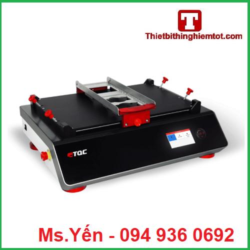 Máy đo độ bền chà rửa AB6000 hãng TQC