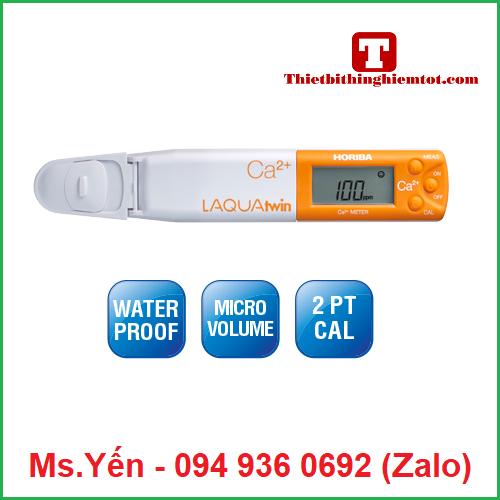 Bút đo ion Canxi hãng Horiba