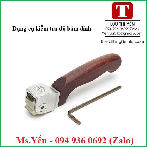 Dụng cụ đo độ bám dính BEVS2202 hãng BEVS