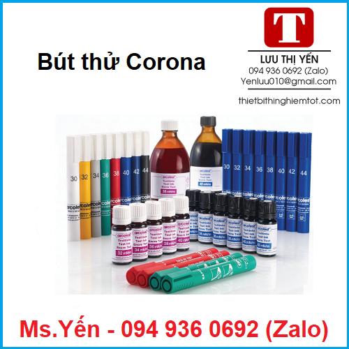 Bút thử Corona