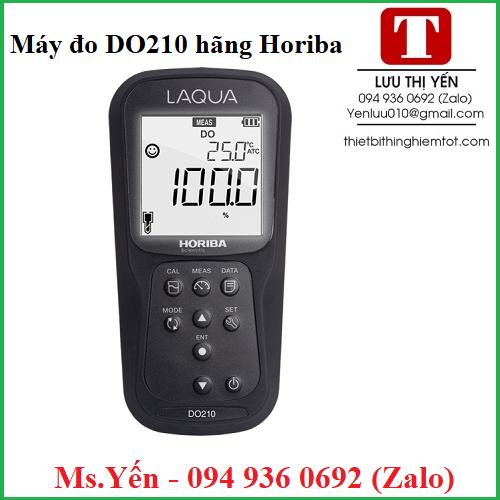 Máy đo oxi DO210 hãng Horiba