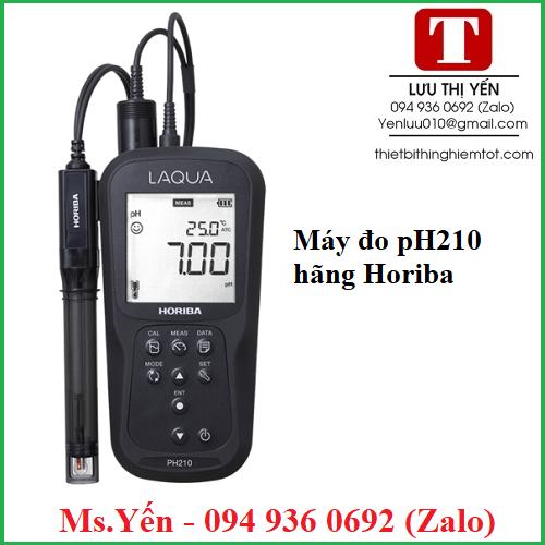 Máy đo pH210 hãng Horiba