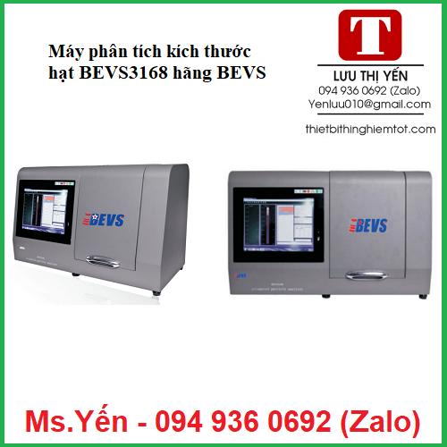 Máy phân tích độ mịn hãng BEVS BEVS3168