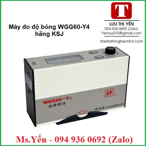 Máy đo độ bóng WGG60-Y4 hãng KSJ