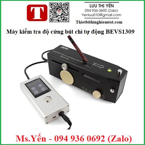 Máy kiểm tra độ cứng bút chì tự động BEVS1309 hãng BEVS